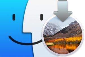 Afficher les fichiers caches macOS High Sierra tutoriel