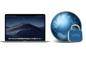 Configurer un VPN sur Mac tutoriel
