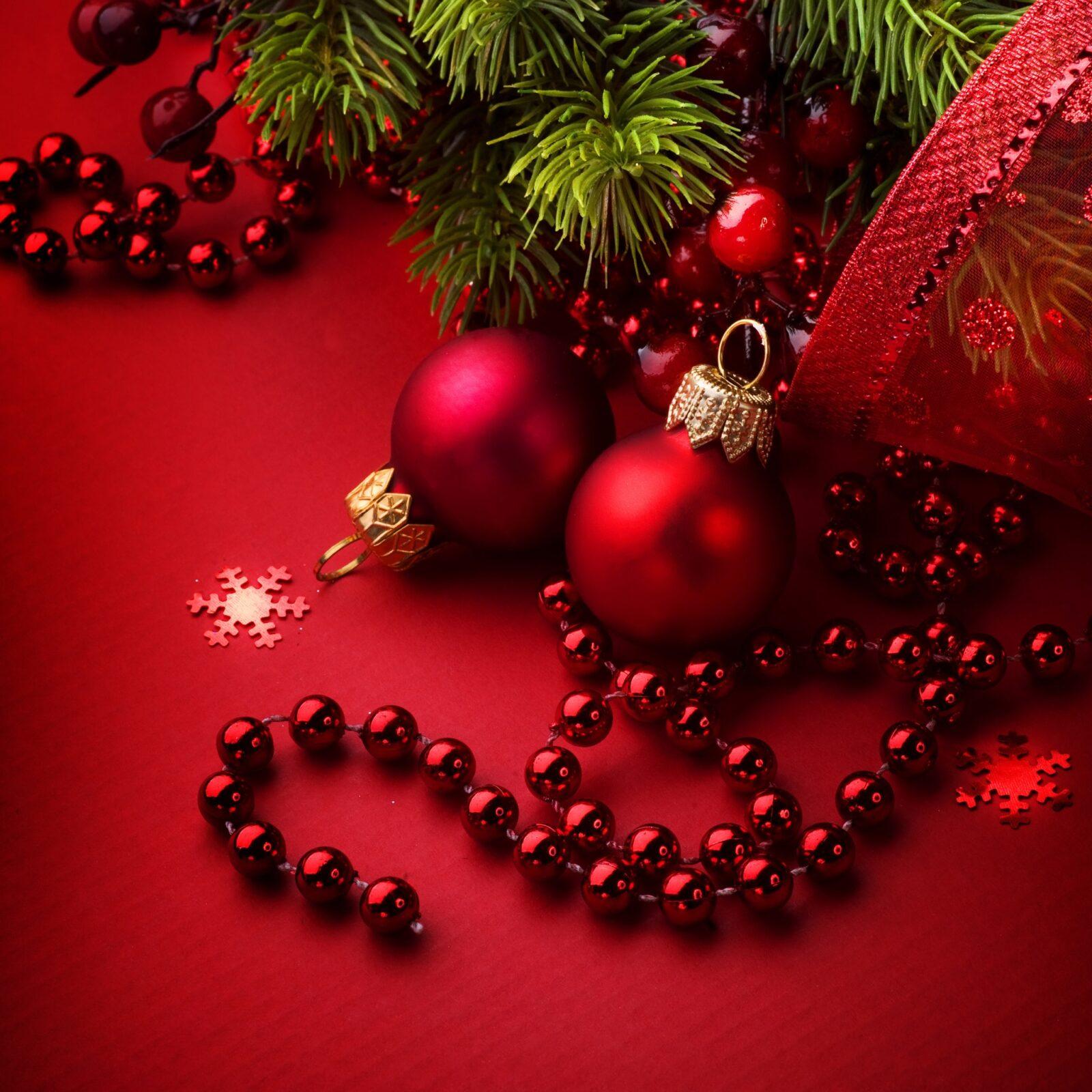Sfondi Natalizi Mac.Sfondi Buon Natale Ipad 3 4 Retina Display 2012 2013 12 Maccanismi