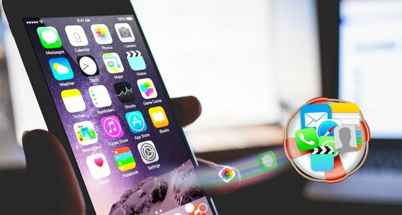 Recuperare i dati persi su iPhone con Tenorshare iPhone Data Recovery