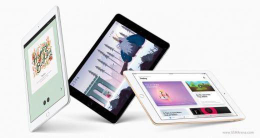 Apple представит новый бюджетный iPad