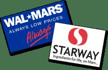 Wal Mars-Starway