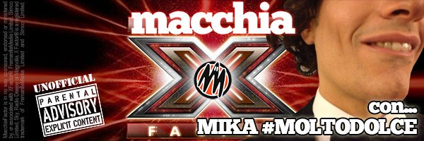 MacchiaFactor-Mika
