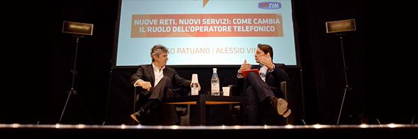 Marco Patuano - Alessio Vinci