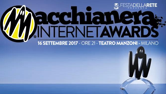 Macchianera Internet Awards 2017 (#MIA17) – Scheda per la votazione finale /2