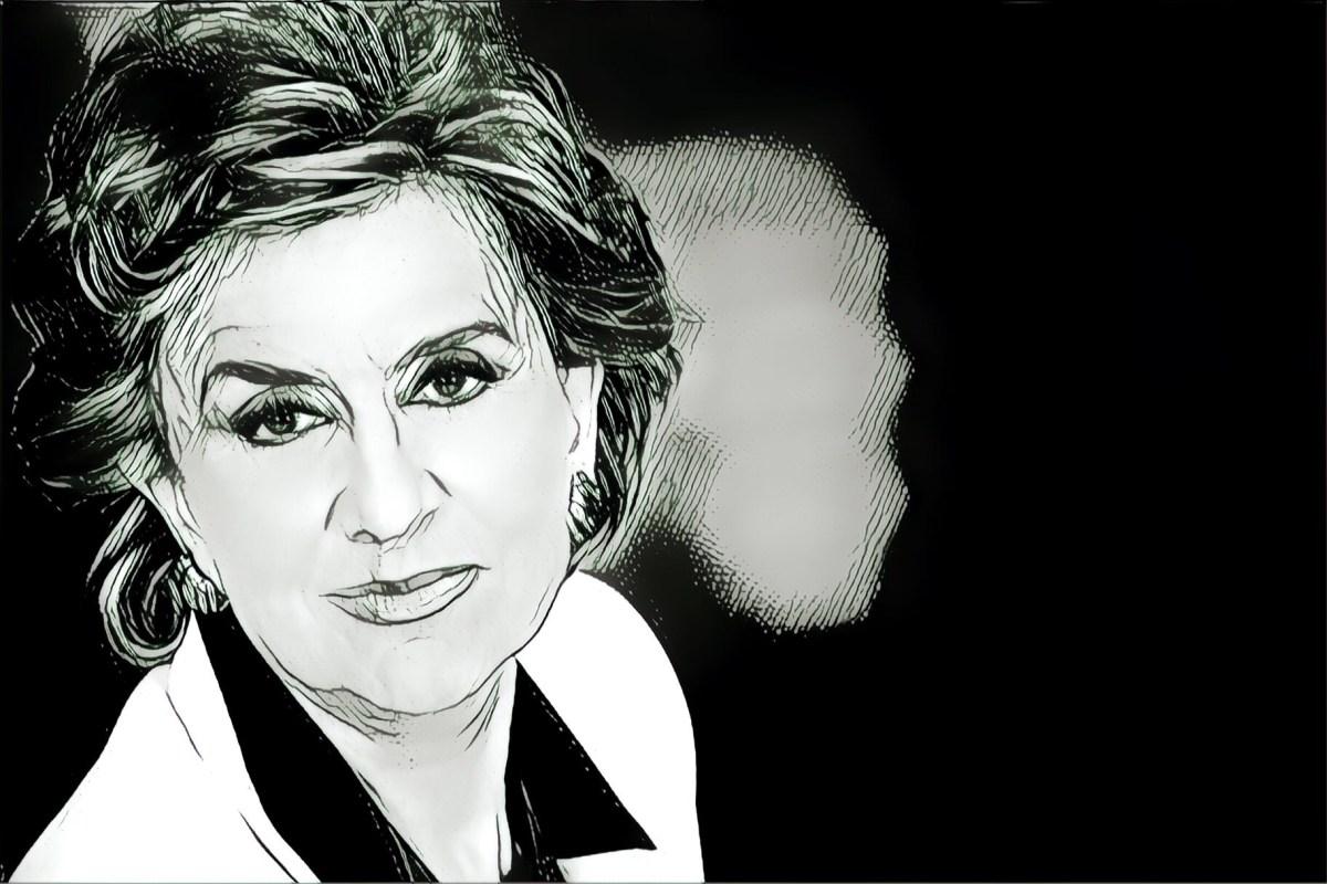 Il culto ingiustificato di Franca Leosini