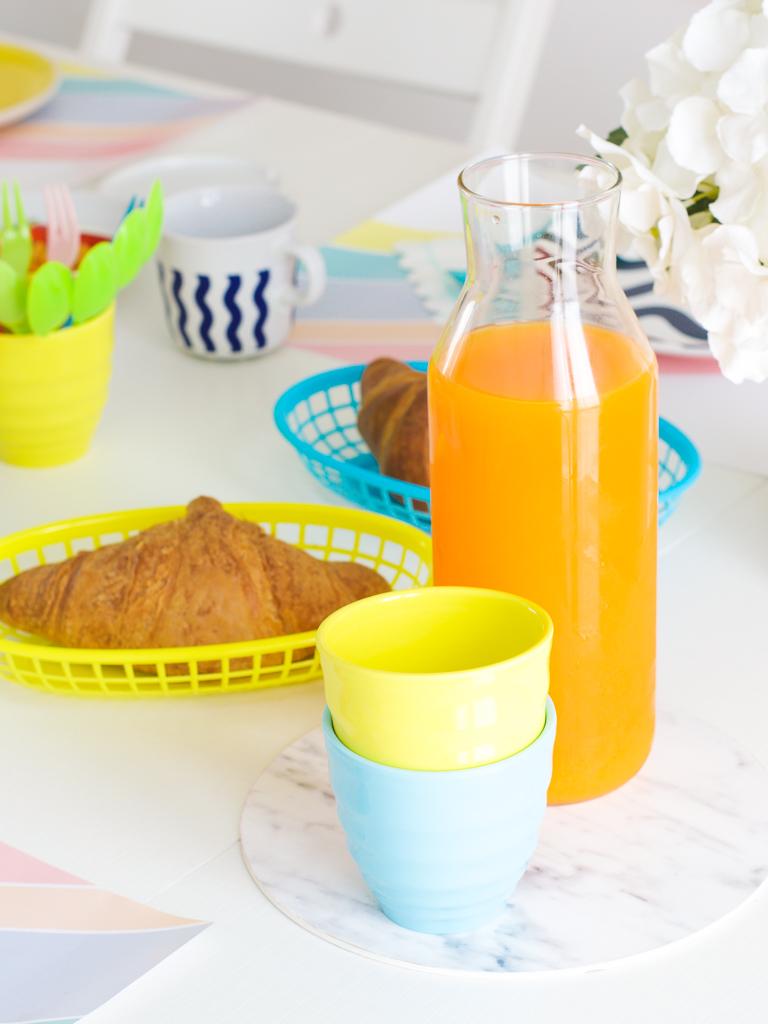 colazione colorata_succo