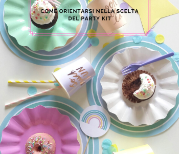 party kit_quale scegliere