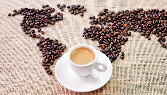 consumi caffè
