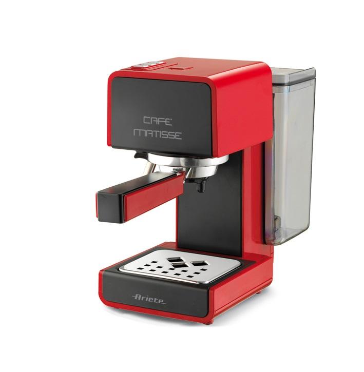 Macchina Da Caffè Espresso Ariete 1363 Matisse