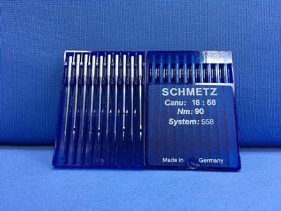 Aghi Schmetz canu 18 58 Nm 90 sistema 558