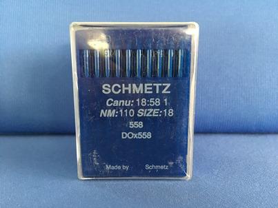 aghi schmetz 558 system 110-18