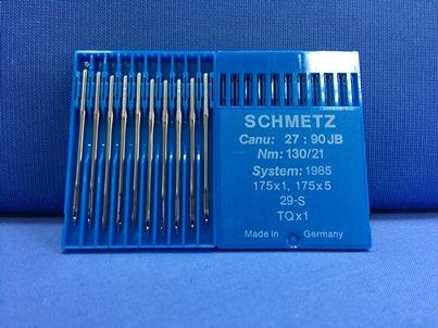 confezione da 10 aghi schmetz-1985-130-21
