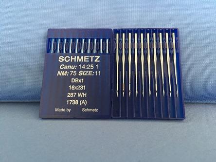 Schmetz DBX1