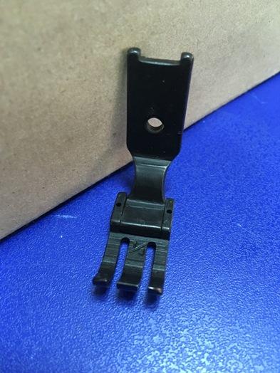 piedino da 6,5 mm