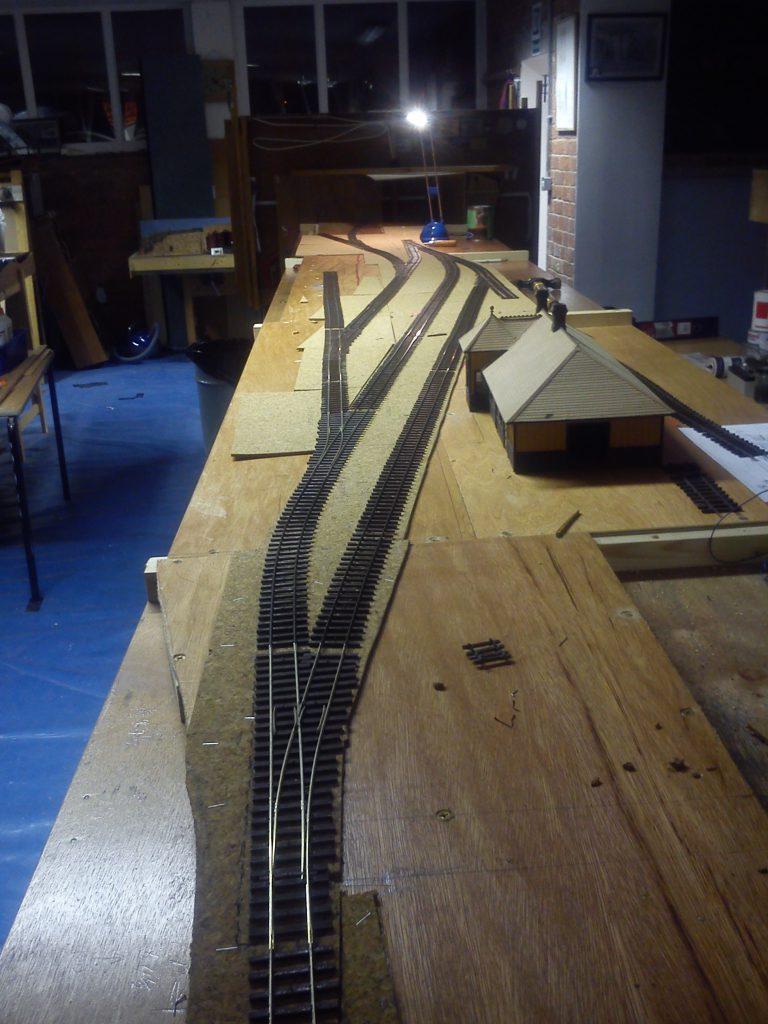 Purgatory Junction (ON30) – Macclesfield Model Railway Group