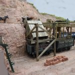 Donated to Macclesfield Model Railway Group by James Bentley