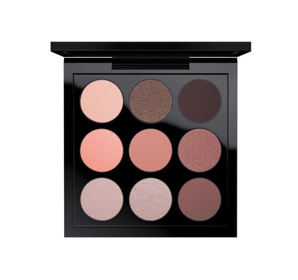 Palette de 9 Fards à Paupières : Dusky Rose | MAC Cosmetics