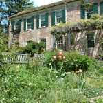 Spring Gardens of Macculloch Hall Historical Museum, Morristown, New Jersey, Contact Us for more information.