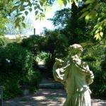 Summer Gardens / Group Tours