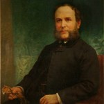 George Macculloch Miller, Macculloch Hall Fine Arts Collection
