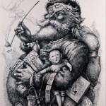 Thomas Nast's Merry Old Santa Claus / Group Tours