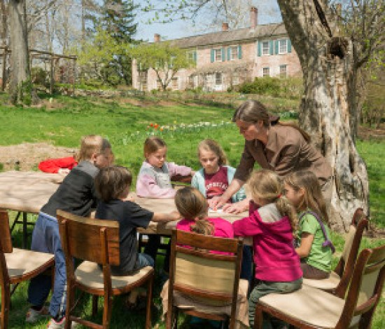 MHHM Home school Arbor Day smaller