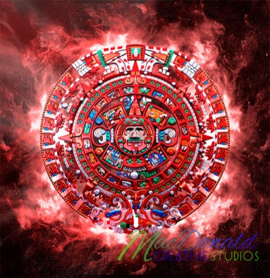 Mayan Calender