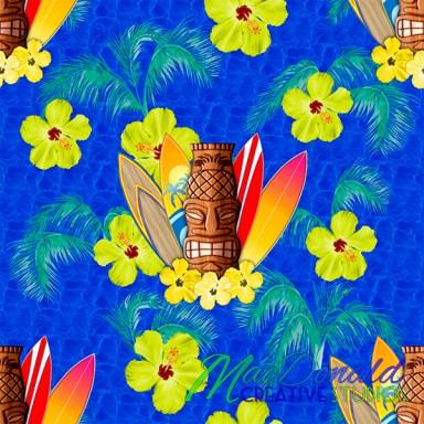 Island fabric