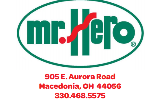 Check Out: Mr. Hero
