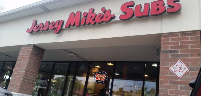 Check Out: Jersey Mike's
