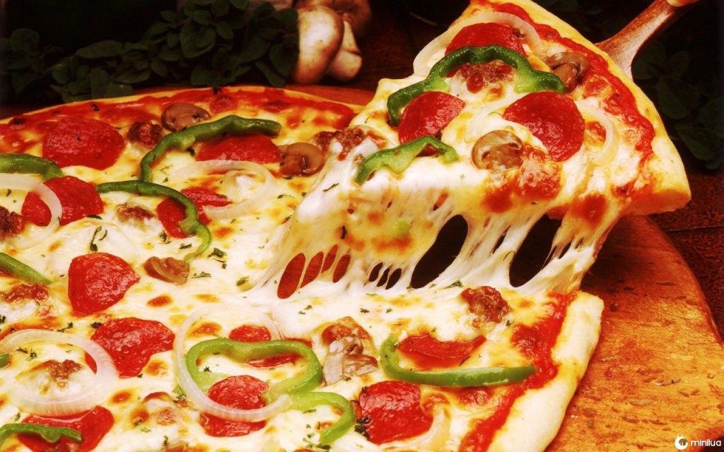 pizzaria em maceió