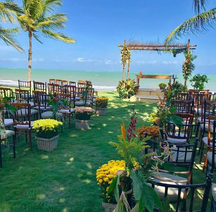 Casamento em Japaratinga