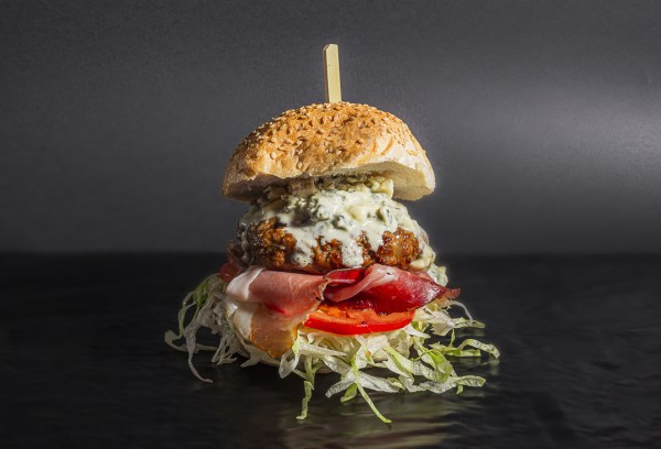 gorgo burger