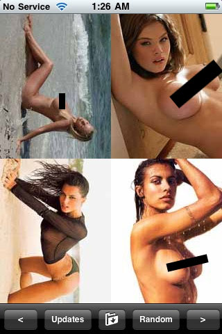 Patricia richardson nude image