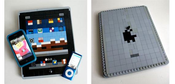 LEGO my iPad