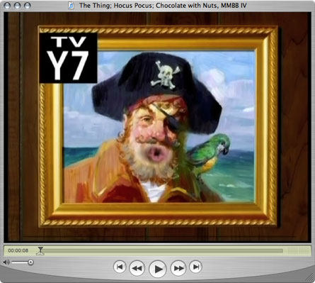 How To: Normalize the audio on iPod videos without a