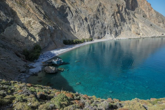 Glykanera   - Sweetwater Beach (ISO 125 1/800th f4.5 24mm Leica C-Lux)