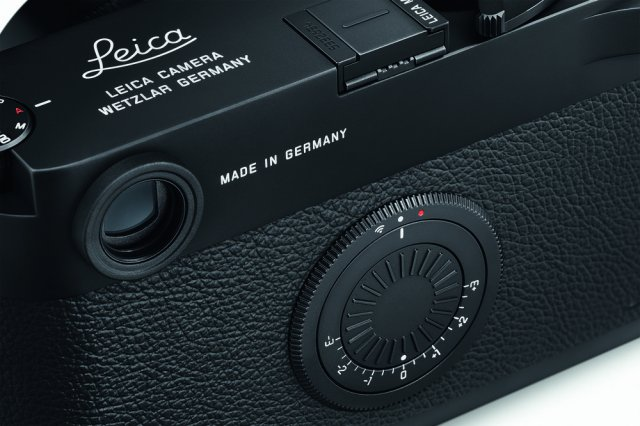 The Leica M10-D has the best chance of being a long-term digital keeper, free from the temptations of extra electronic gizmos. This is digital photography at its most simple (Image Leica Camera AG)