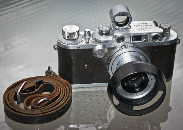 John Shingleton's 1938 Leica III is an example of a standard camera that does not pretend to be something it isn't. Buy a camera like this from a reputable source and you can have years of film enjoyment. They still produce the goods. https://www.macfilos.com/2017/01/02/2017-1-1-fifty-years-of-ownership-leads-to-an-encounter-with-a-sony-a7/