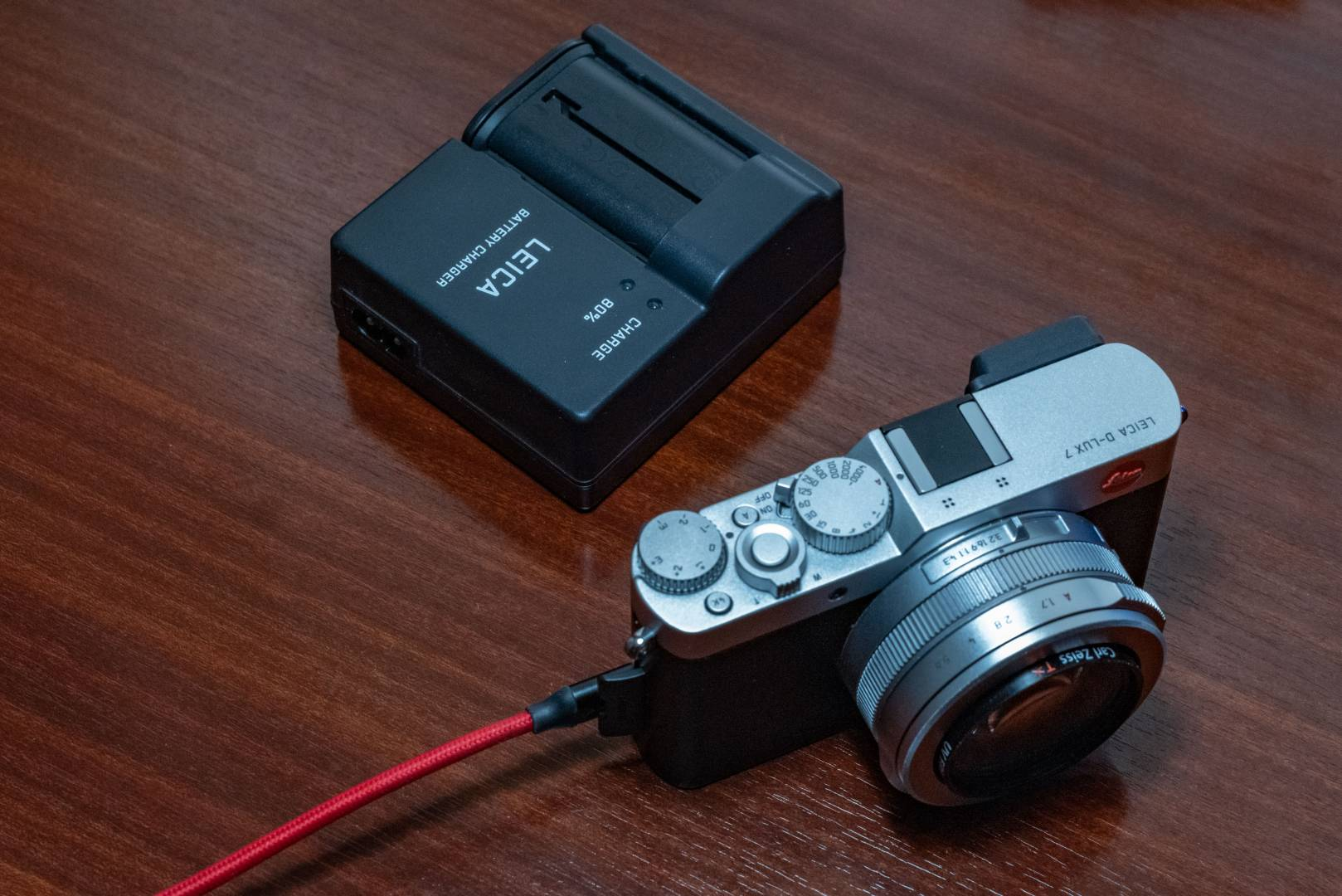 USB cable for LEICA Q