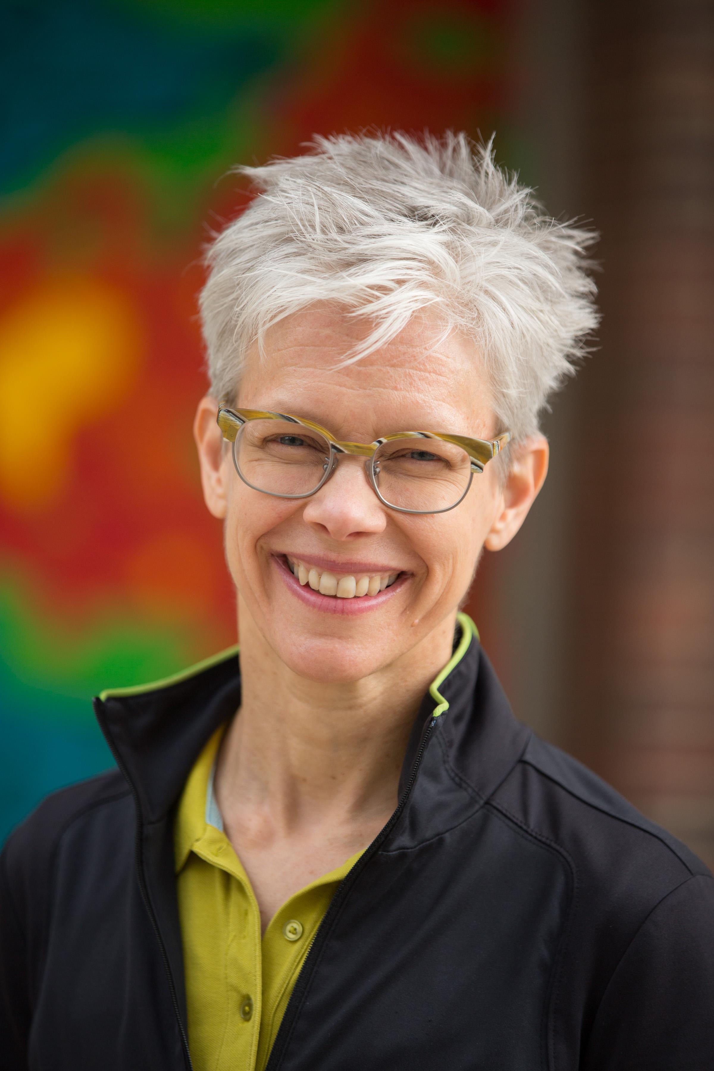 Susan Murphy Macarthur Foundation