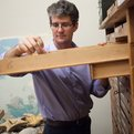 Still image from Paleobotanist C. Kevin Boyce, 2013 MacArthur Fellow