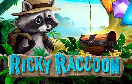 Ricky Raccoon