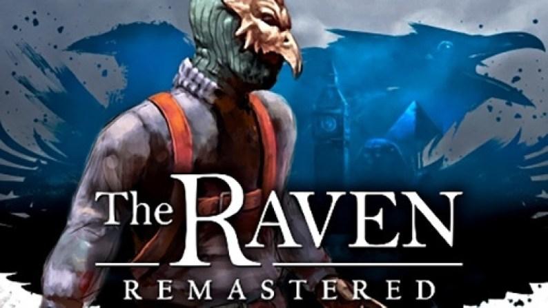The Raven Remastered | macgamestore.com