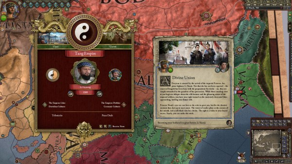 Crusader Kings II: Jade Dragon | macgamestore.com