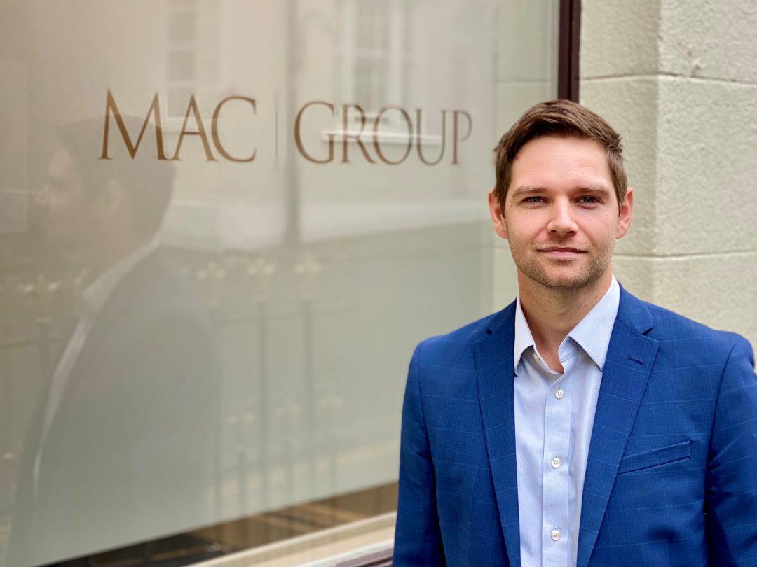 Tom Wilson MAC Group Senior Independent Financial Adviser
