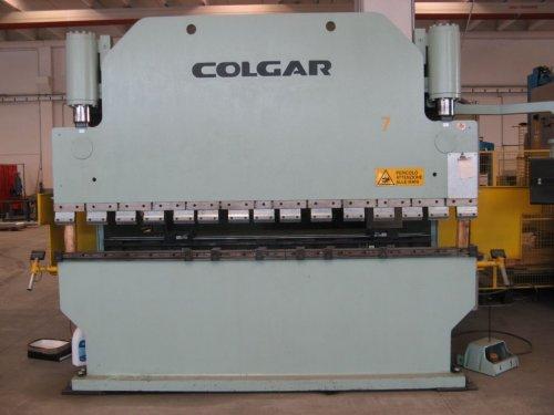 Pressa piegatrice Colgar Synchro PIS 1026/32 usata in vendita
