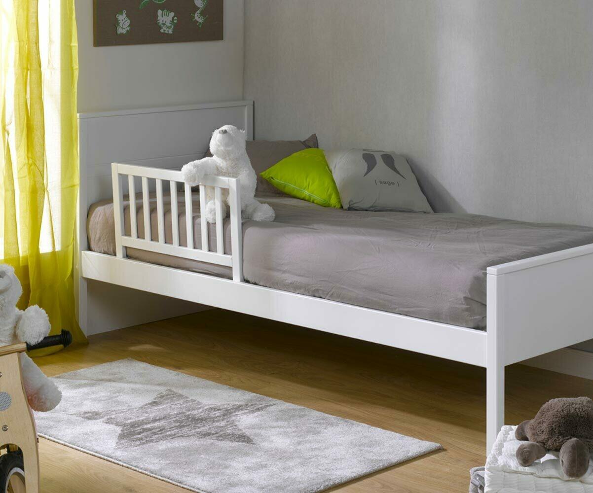 petite barriere de lit enfant leonce