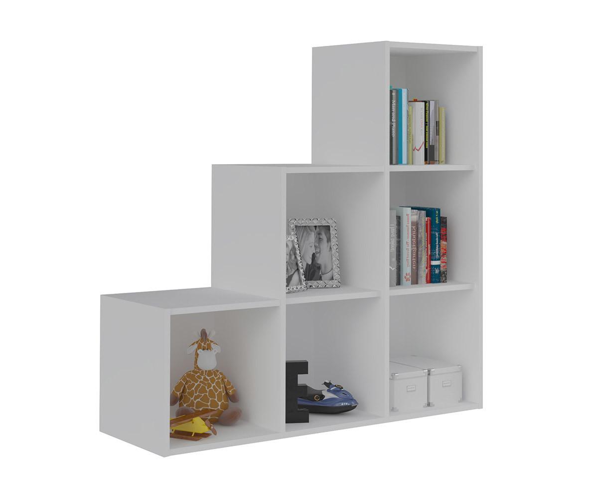 meuble de rangement escalier moov
